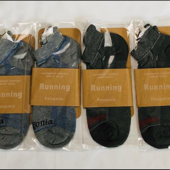 4 Pairs of Brand New Anklet Socks